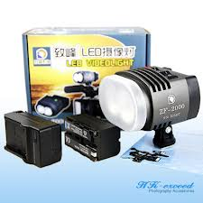 Led Video light ZF-2000