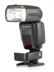 Flash Shanny SN600SC Speedlite