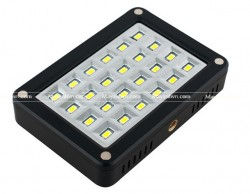 LED Cam-Light Smaro CT 12W