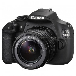 Canon EOS 1200D Kit 18-55mm f3.5-5.6 IS II ( Mới 100% )