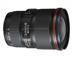 Canon 16-35mm F4L IS USM (Mới 100%)
