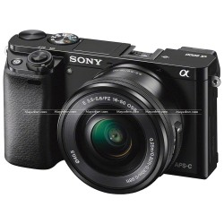 Sony Alpha A6000 KIT 16-50mm F/3.5-5.6 OSS (Mới 100%)