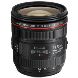Canon EF 24-70mm F/4L IS USM (Mới 100%)