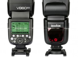 Flash Godox Li-ion VING V860II for Sony