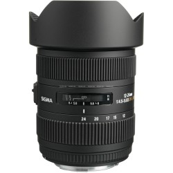 Lens Sigma 12-24mm F4.5-5.6 II DG for Canon (Mới 100%)