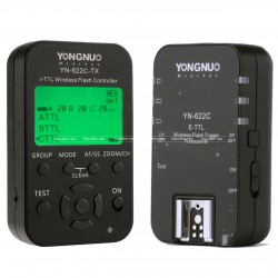 Yongnuo YN-622C Kit for Canon