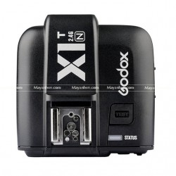 Trigger Godox TTL Wireless Flash X1N-TX for Nikon