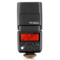 Flash Godox TT350F for Fujifilm