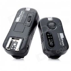 TF-361 Wireless Flash Trigger for Canon