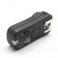 TF-362 2.4GHz Wireless Remote Flash Receiver for NIKON