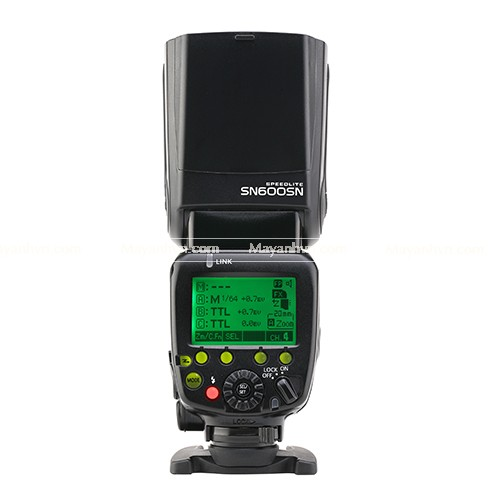 Flash Shanny SN600SN Speedlite for Nikon