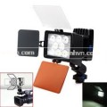 LED-5080 Video Light DV Camera