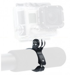 Gopro short paragraph bike buckles adapter is useful for gopro hero 3 3+