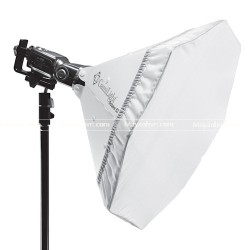 Tản sáng Gamilight Octave 53 White with Mount L