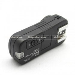 TF-361 2.4GHz Wireless Remote Flash Receiver for Canon