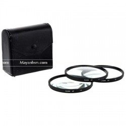 Close Up Filter Set 58mm
