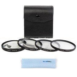 Close Up Filter Set 77mm