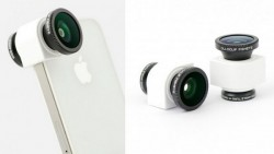 Handy 3 in 1 Iphone Lens